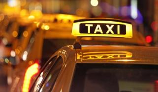 Surveillance Cameras Fitted In Cabs