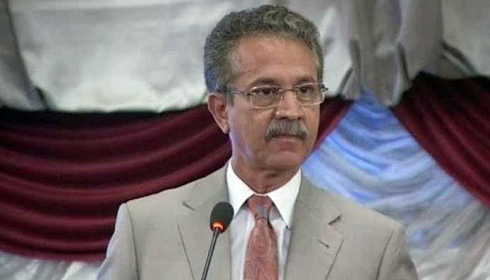 غربت و کسمپرسی کے باوجود انس حبیب نے کارنامہ سر انجام دیا ہے،میئر کراچی