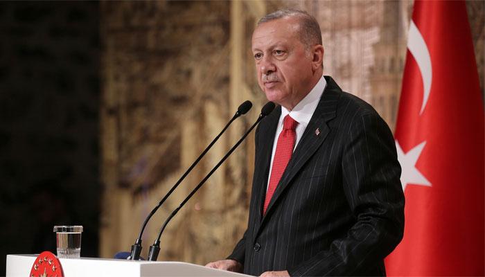 ترکی میں ای سگریٹ کی اجازت نہیں دوں گا، اردون