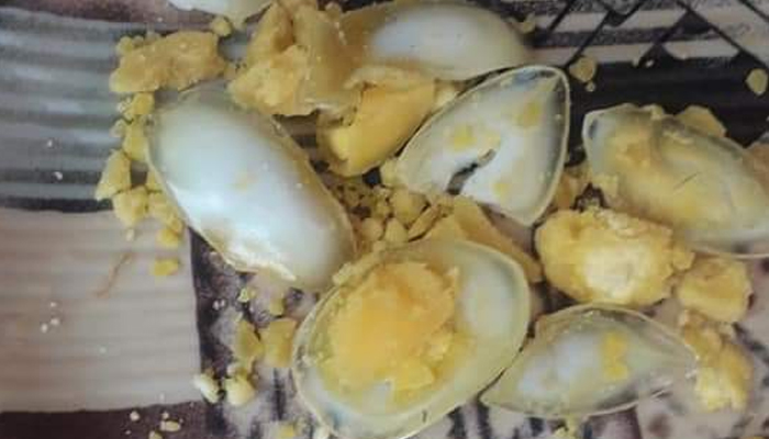 کراچی سے پلاسٹک کے انڈے ملنے کا انکشاف