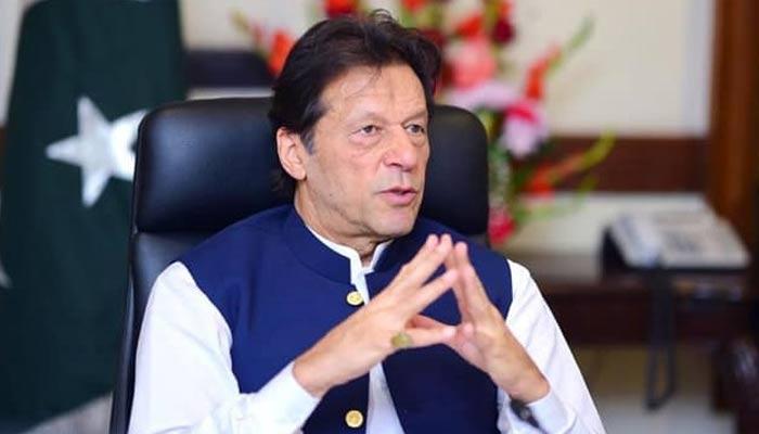 سندھ معاشی حالات کرپشن کی وجہ سے ابتر ہیں، عمران خان