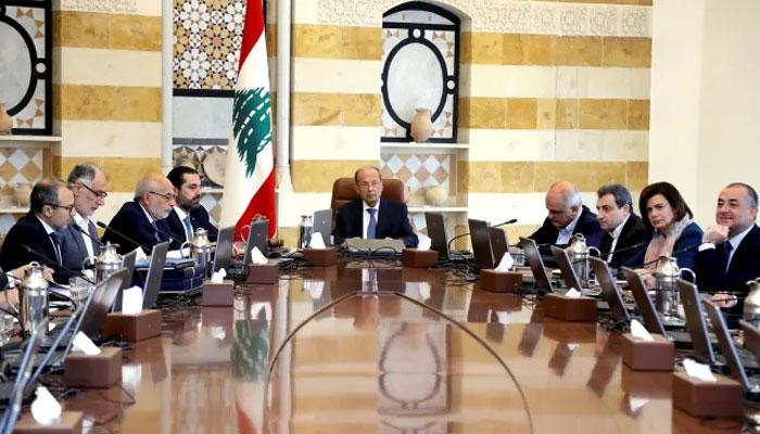 لبنان: معاشی بحران پر عوامی احتجاج، وزرا کی تنخواہوں میں کمی