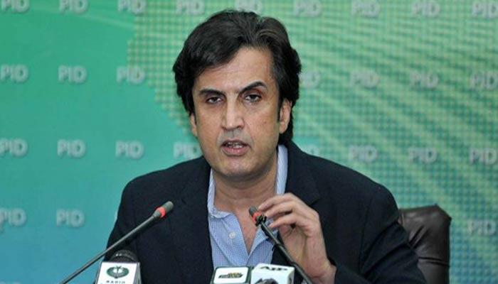 کراچی کے عوام کے صبر کو سلام پیش کرتا ہوں، خسرو بختیار