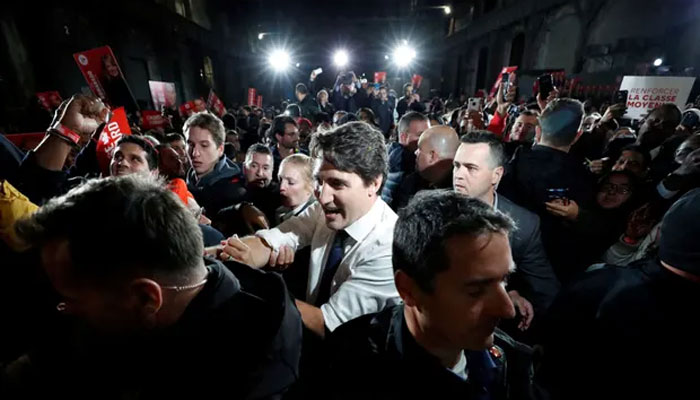 کینیڈا: مشرقی صوبوں میں انتخابات کیلئے ووٹنگ شروع