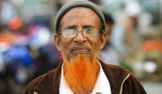 Why Orange Hair Is Everywhere In Bangladesh
