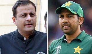 Sarfraz Removal Matter Will Write A Letter Of Protest To Prime Minier Murtaza Wahab