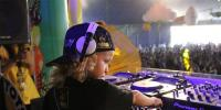 Worlds Youngest Dj Puts On A Show Meet The Record Breakers