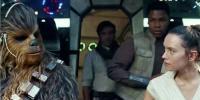 Star Wars 9 Final Trailer 2019 Teaser