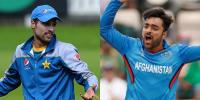 Afghans Remain Worthy Compare To Pakistanis In The Hundred