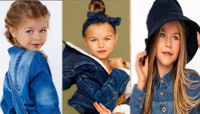 دنیا کی خبصورت ترین 'بچی' کون ؟