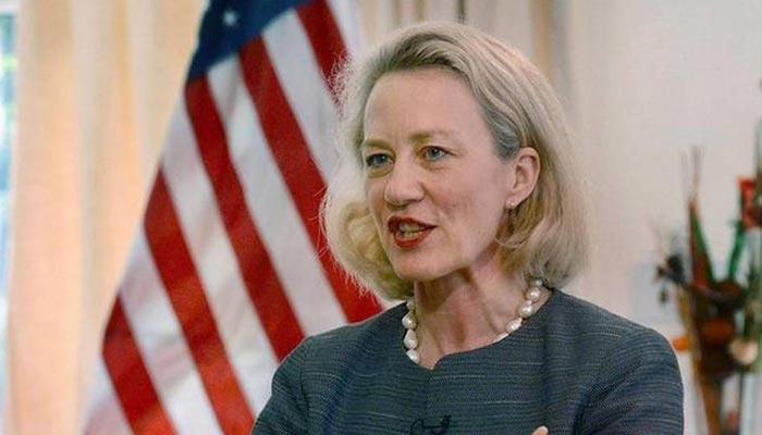 مقبوضہ کشمیر کی صورتحال پر امریکا کا اظہار تشویش