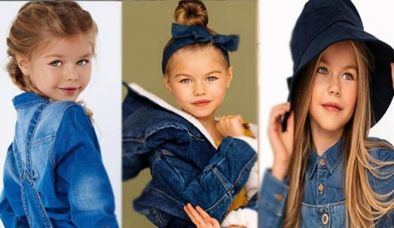 Russian Child Is Dubbed The New Most Beautiful Girl In The World