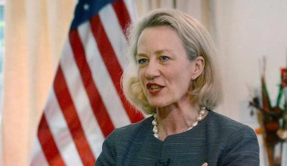 Us Expresses Deep Concern Over Occupied Kashmir Situation