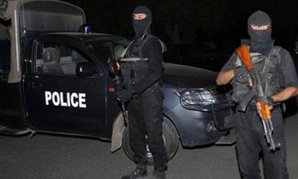 ڈی آئی خان: دہشتگردوں کی فائرنگ، سی ٹی ڈی اہلکار شہید