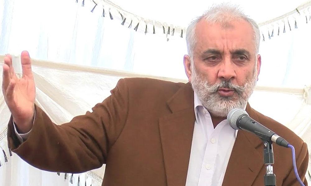 نجی جیل اور اغواء کیس میں وزیرِ خوراک بلوچستان بری