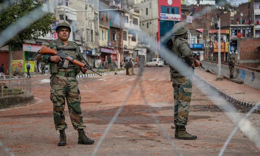 مقبوضہ کشمیر میں کرفیو کا 80 واں دن، 3 نوجوان شہید