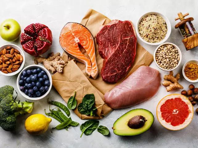 ٹائیفائد میں کونسی غذائیوں کا انتخاب کرنا چاہیے؟