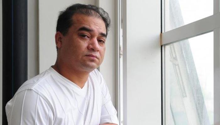 سوچ کی آزادی' کا سخاروف پرائز اسیر اسکالر الہام توہٹی نے جیت لیا