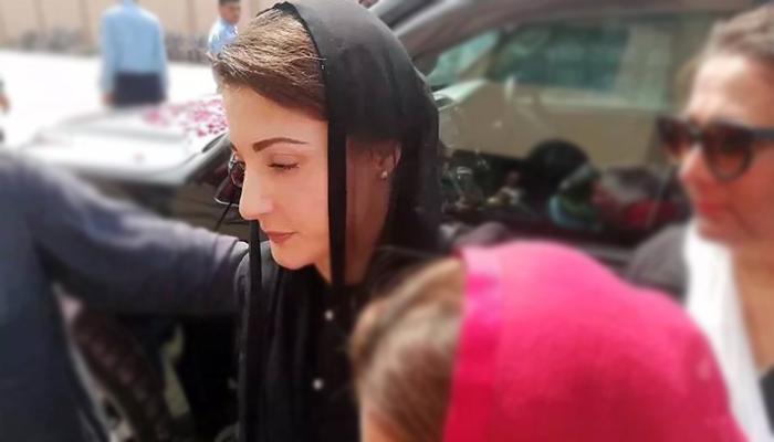 مریم نواز شریف کو سروسز اسپتال پہنچا دیا گیا