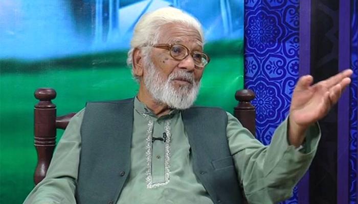 شاعر و نعت خواں اعجاز رحمانی انتقال کر گئے
