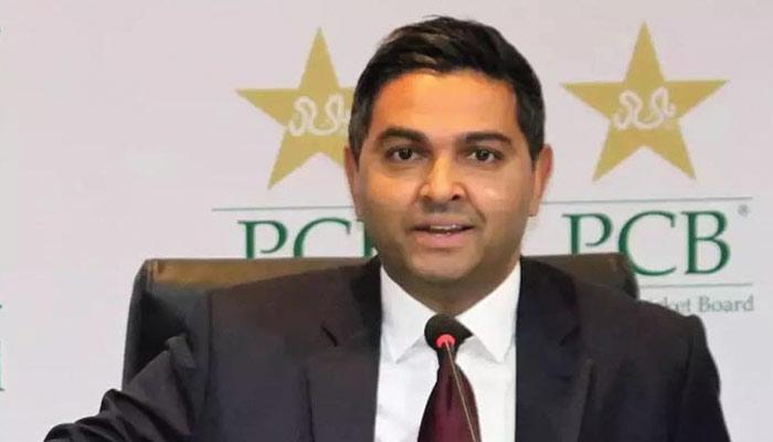 وسیم خان پاکستان کرکٹ کے سپر مین بن گئے