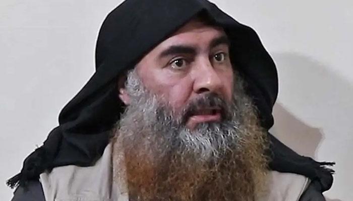 ابوبکرالبغدادی ایک بار پھر ہلاک
