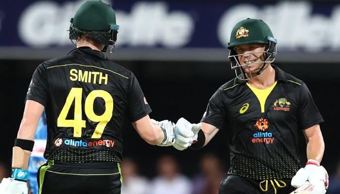 دوسرا ٹی 20: آسٹریلیا نے سری لنکا کو 9 وکٹوں سے ہرادیا