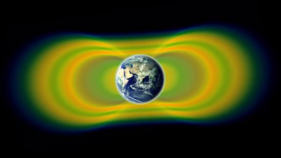 سائنسی خبرنامہ: زمین کے بارے میں کچھ اہم معلومات