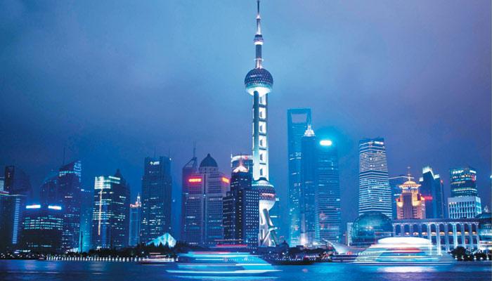 ارب پتی ریئل اسٹیٹ ڈویلپرز میں چین سب سے آگے