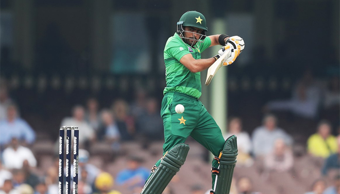پہلا ٹی20، پاکستان ٹیم ابتداء سے مشکلات کا شکار