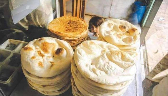 مہنگا آٹا خرید کر سستی روٹی بیچنا ممکن نہیں، نان بائی ایسوسی ایشن