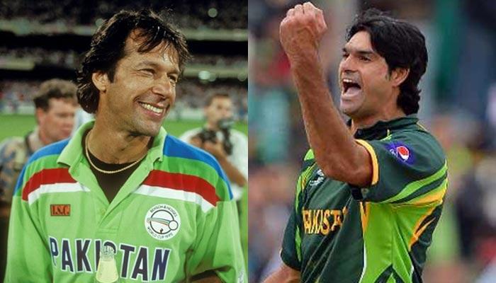 محمد عرفان نے عمران خان سے اعزاز چھین لیا
