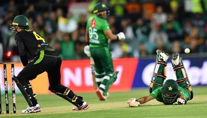 دوسرا ٹی 20، پاکستان کا آسٹریلیا کو جیت کیلئے151 رنز کا ہدف