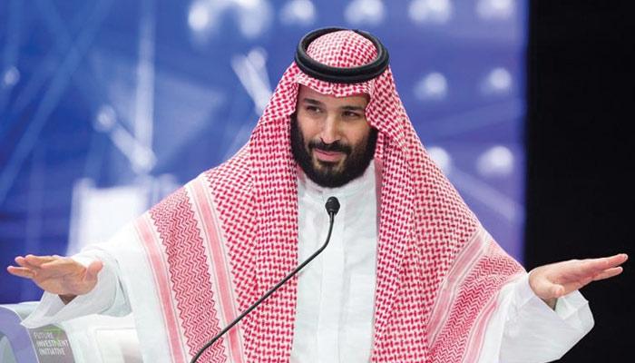 سعودی عرب میں سماجی کے بعد معاشی تبدیلیاں