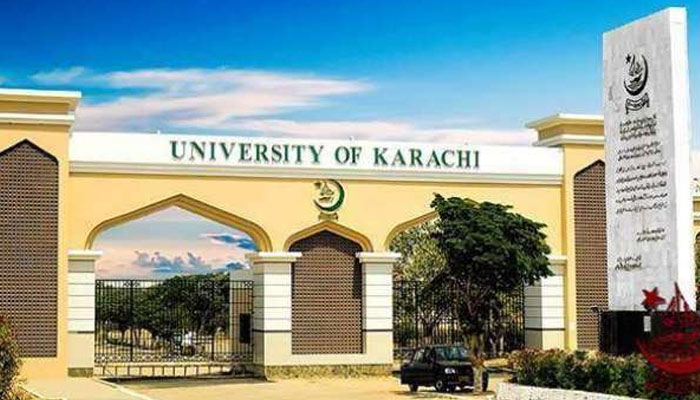 'اپنا کراچی' مختصر مگر جامع تعارف