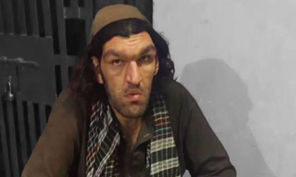 8 فٹ لمبے افغانی کو بھارت میں قیام کا مسئلہ
