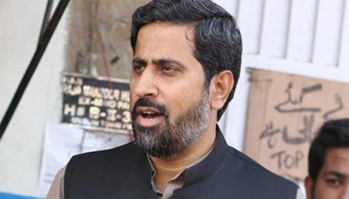 مولانا استعفے سے وظیفے پر آگئے ، فیاض چوہان