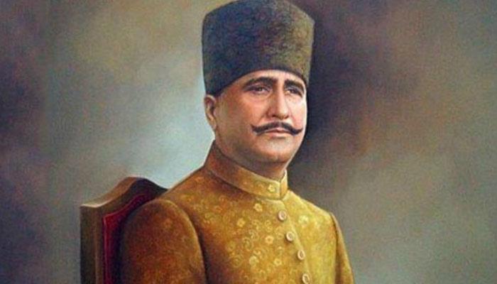 علامہ محمد اقبال کے اقوال