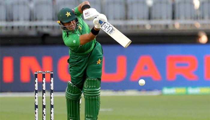 ٹی ٹوئنٹی میں پاکستانی بلے بازوں کی'ٹُک ٹُک'