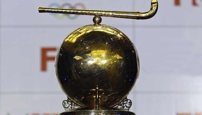 ہاکی ورلڈ کپ 2023 بھارت میں کھیلا جائے گا