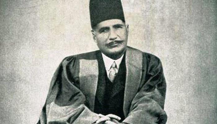 علامہ اقبالؒ نے ملت اسلامیہ کے تن مردہ میں نئی روح پھونک دی