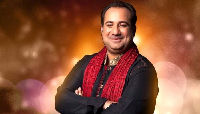 فلم 'سچ' کیلئے راحت فتح علی خان کا گانا ریلیز