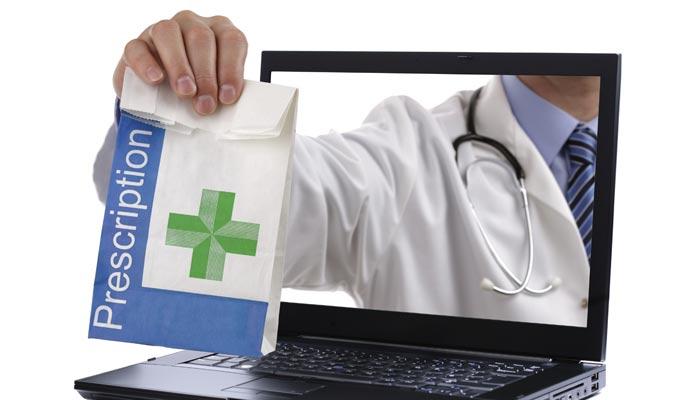 انٹرنیٹ پر ہر 5 میں سے 2 افراد بیماری کی غلط تشخیص کرواتے ہیں، رپورٹ