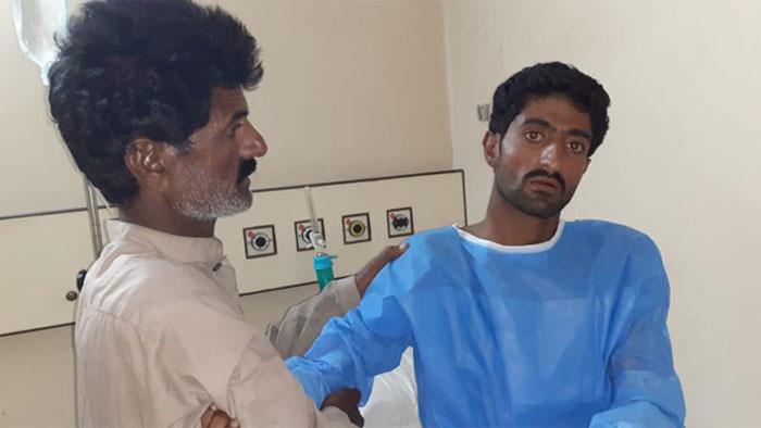 کراچی :کتے کے کاٹے کا شکار نوجوان اسپتال میں دم توڑ گیا