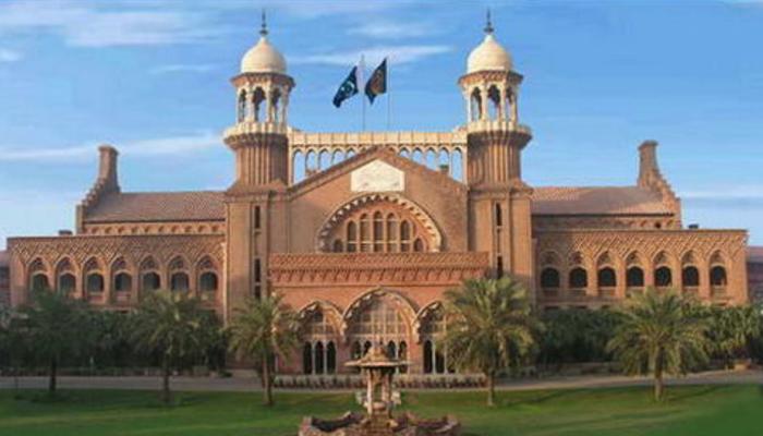 لاہور، 10 ہزار بیمار قیدیوں کی رہائی کیلئے درخواست