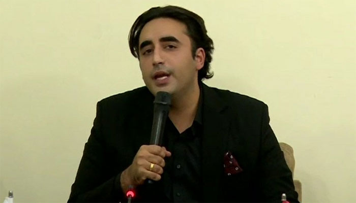 بلاول بھٹو کا پنجاب میں عوامی رابطہ مہم شروع کرنے کا اعلان