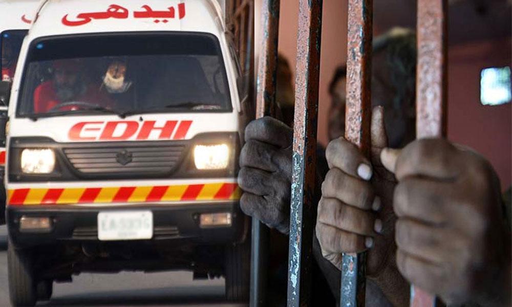 کراچی: فائرنگ سے 1 شخص زخمی، اسمگلر اور لفٹر گرفتار
