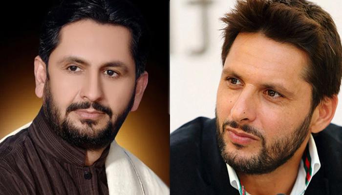'کھلاڑیوں نے پاکستان کو جو مقام دیا، کاش سیاستدان بھی دیتے'، شاہد آفریدی