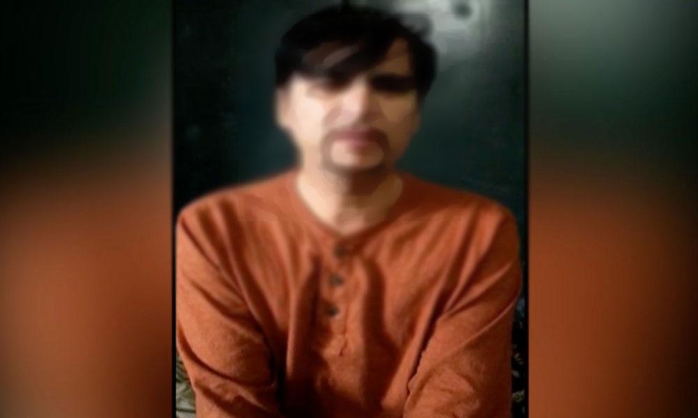 راولپنڈی، زیادتی اور لائیو ویڈیو چلانے والے عالمی گینگ کا سرغنہ گرفتار