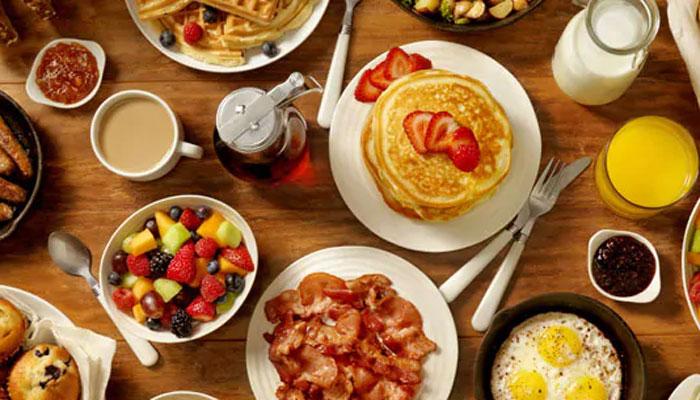 وہ پانچ اشیا جو ناشتے میں انتہائی نقصاندہ ہیں